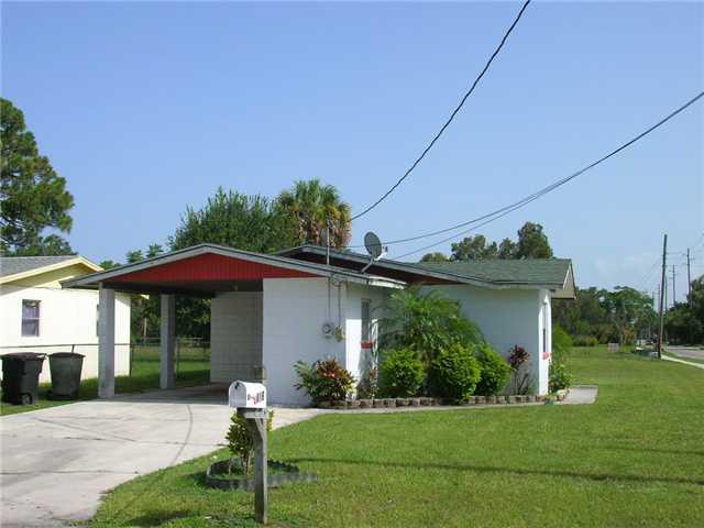 Magnolia Park – Fort Pierce, FL Homes for Sale