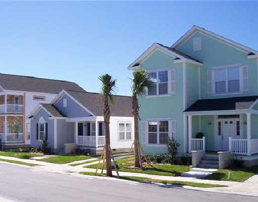 Magnolia Square – Fort Pierce, FL Homes for Sale