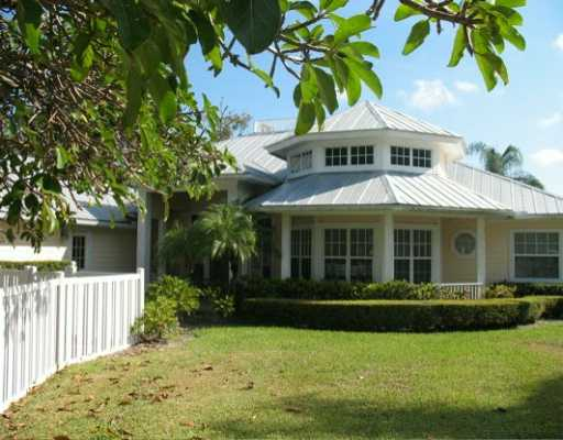 Manatee Bay - Stuart, FL Homes for Sale