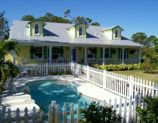 Manatee Cove - Stuart, FL Homes for Sale