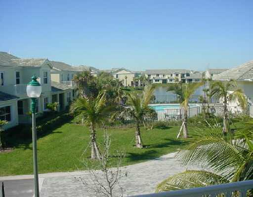 Mariner Bay – Fort Pierce, FL Townhomes for Sale