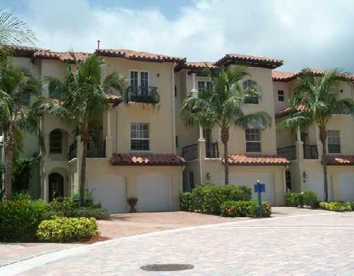 Mariners Cove Palm Beach Gardens Homes for Sale