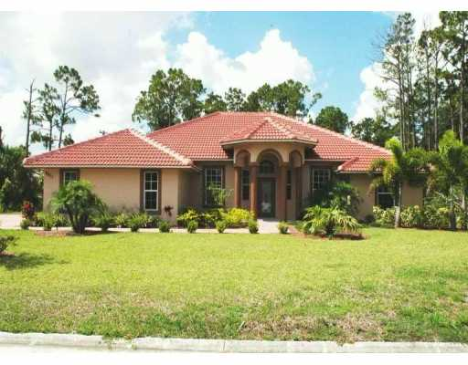 Meadowood Golf & Tennis Club - Fort Pierce, FL Homes for Sale