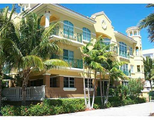Mediterranea Hillsboro Beach Condos for Sale