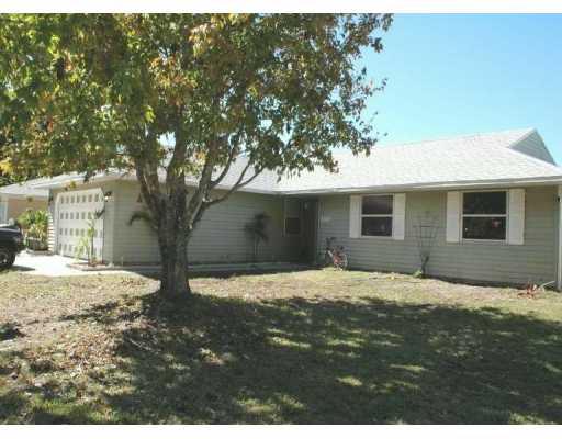 Merriweather Park – Fort Pierce, FL Homes for Sale