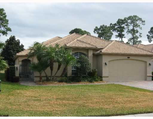 Mystic Pines at PGA Village - Port Saint Lucie, FL Homes for Sale