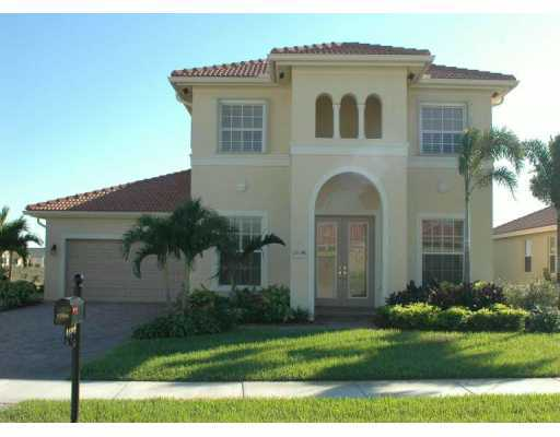 Newport Isles – Port Saint Lucie, FL Homes for Sale