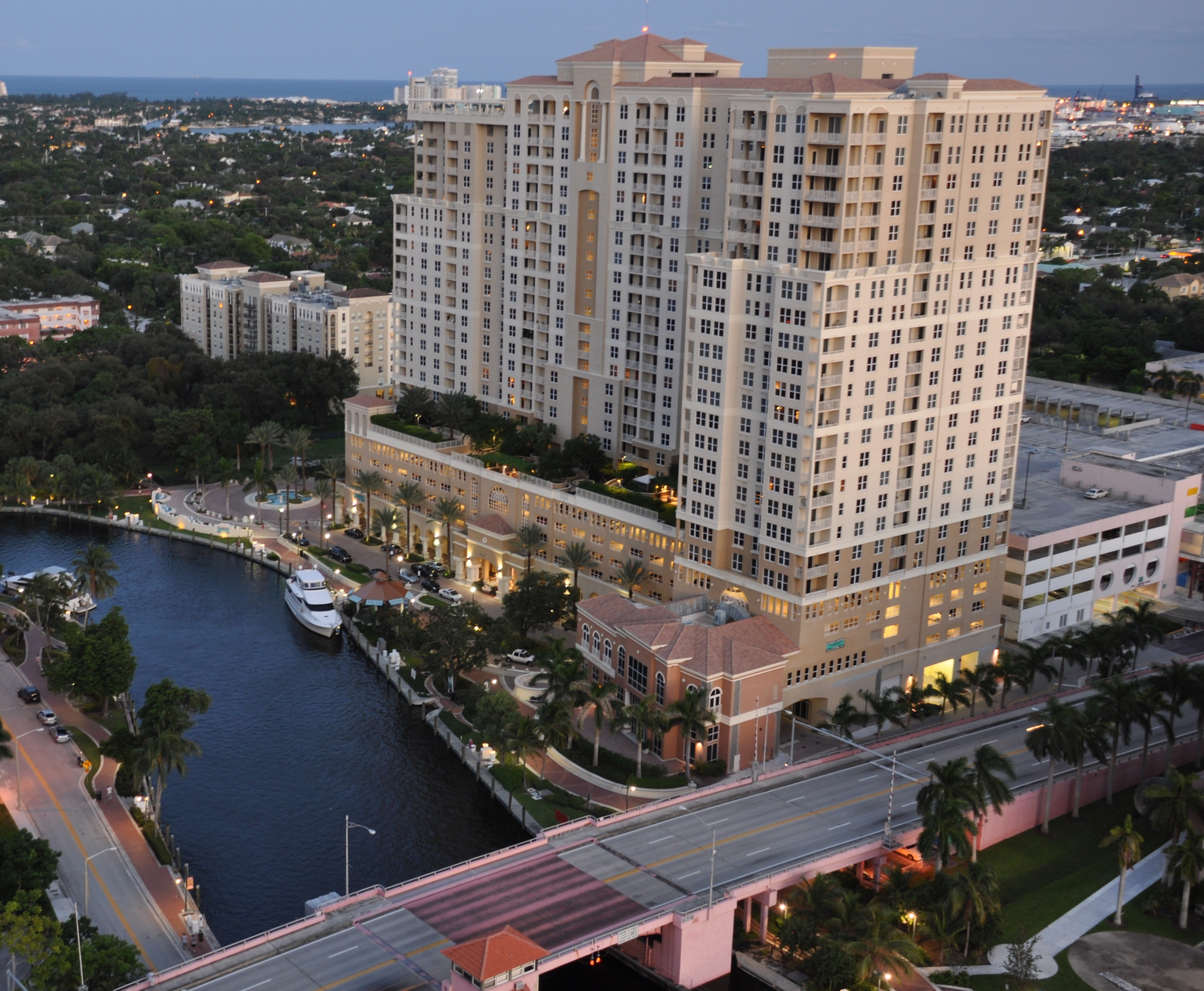 Nu River Landing Condos - Fort Lauderdale, FL Condos for Sale