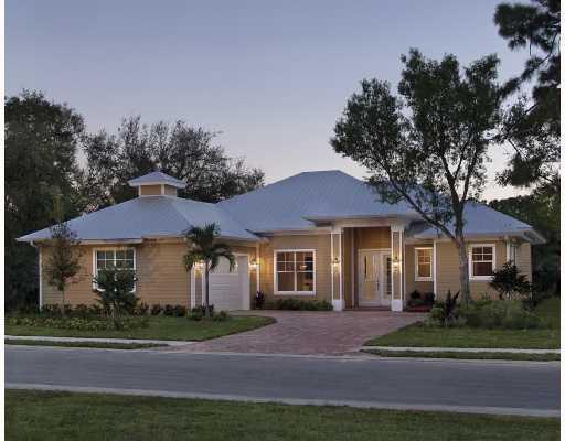 Oak Alley - Fort Pierce, FL Homes for Sale