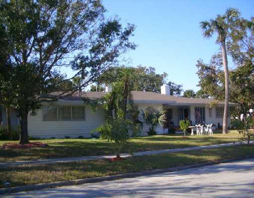 Oakland Park – Fort Pierce, FL Homes for Sale
