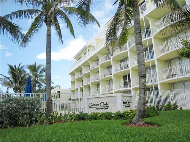 Ocean Club Condos - Deerfield Beach, FL Condos for Sale