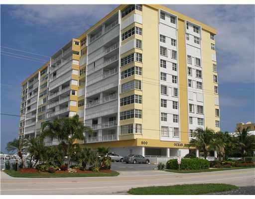 Ocean Harbor Condos - Deerfield Beach, FL Condos for Sale