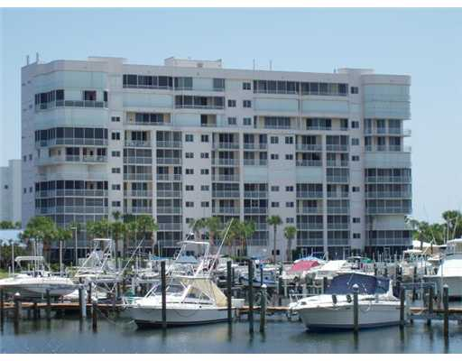 Ocean Harbour Condos - Fort Pierce, FL Condos for Sale