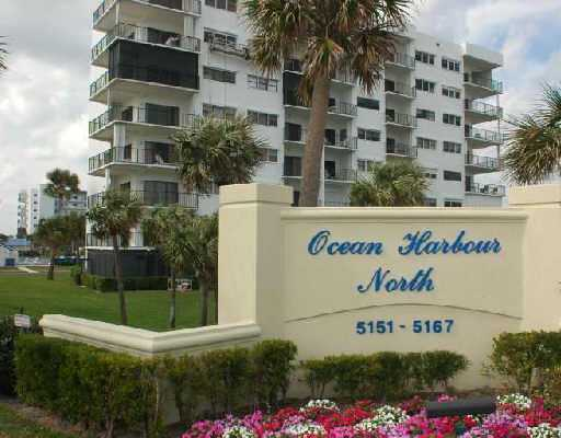 Ocean Harbour North - Fort Pierce, FL Condos for Sale