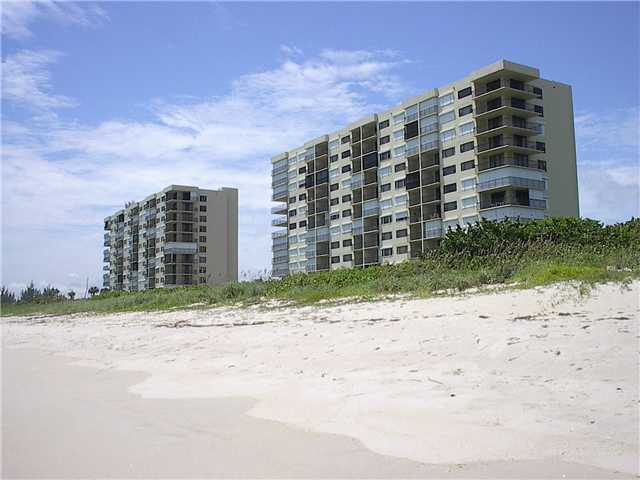 Ocean Harbour Tower - Fort Pierce, FL Condos for Sale