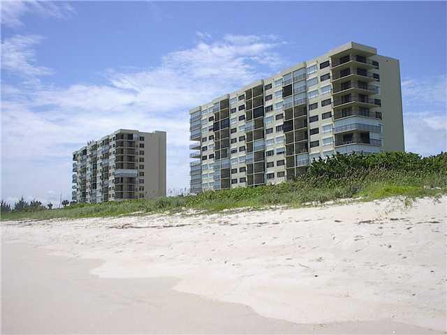 Ocean Harbour Tower – Fort Pierce, FL Condos for Sale