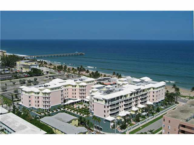 Ocean Plaza Condos - Deerfield Beach, FL Condos for Sale