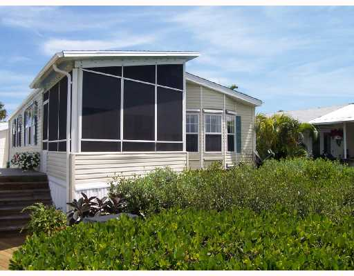 Ocean Resorts - Fort Pierce, FL Mobile Homes for Sale