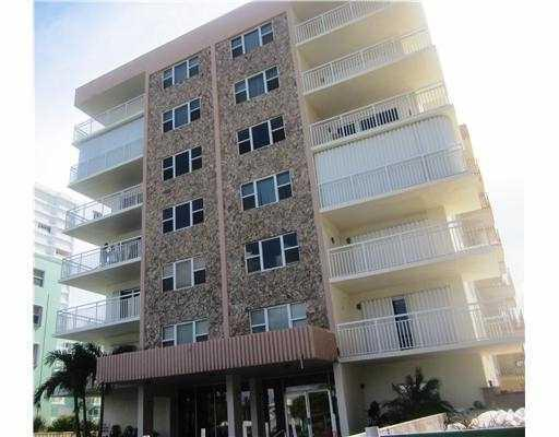 Ocean Sounds - Lauderdale-by-the-Sea, FL Condos for Sale