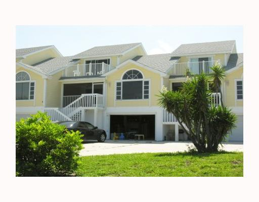 Ocean View Rev Holley – Fort Pierce, FL Townhomes for Sale