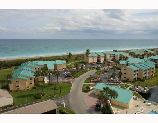 Ocean Village – Fort Pierce, FL Condos for Sale