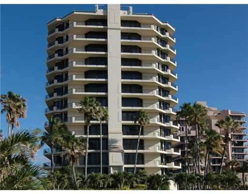 Oceanfront Juno Beach Condos for Sale