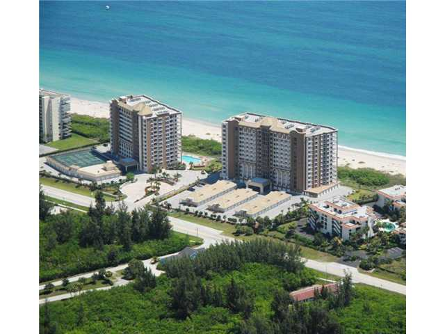 Oceanique - Fort Pierce, FL Condos for Sale