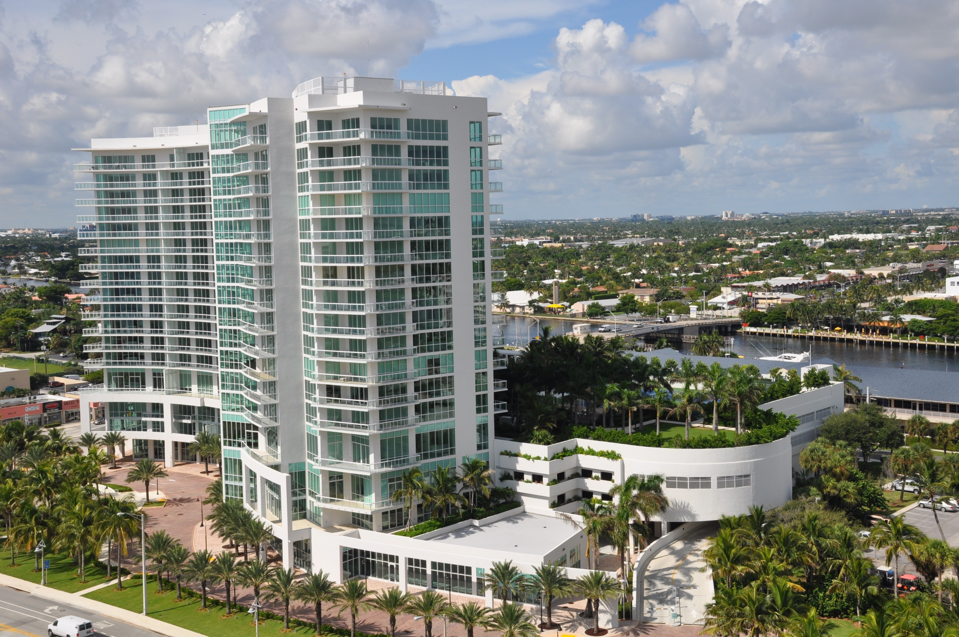 Plaza at Oceanside - Pompano Beach, FL Condos for Sale