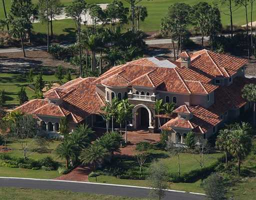 Old Palm Golf Club Real Estate Gallery