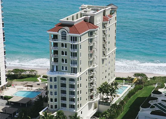 Condos For Sale On Jupiter Island Florida