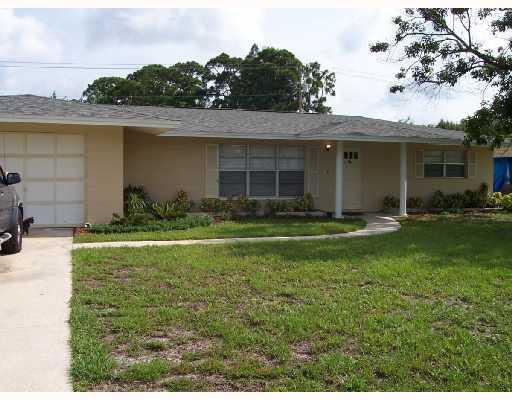 Orange Blossom Estates – Fort Pierce, FL Homes for Sale