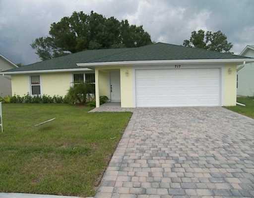 Osceola Estates – Fort Pierce, FL Homes for Sale