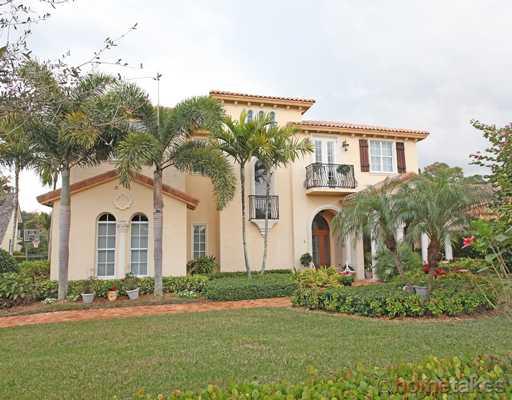 PGA National Palm Beach Gardens Homes for Sale