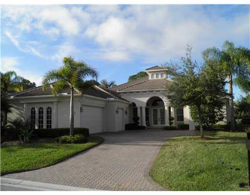 PGA Village - Port Saint Lucie, FL Homes for Sale