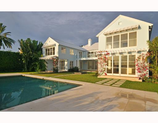 Palm Beach Shores Real Estate