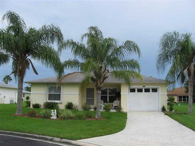 Palm Grove – Fort Pierce, FL Homes for Sale