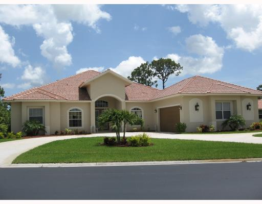Panther Woods – Fort Pierce, FL Homes for Sale