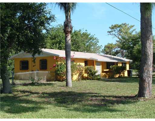 Paradise Park – Fort Pierce, FL Homes for Sale