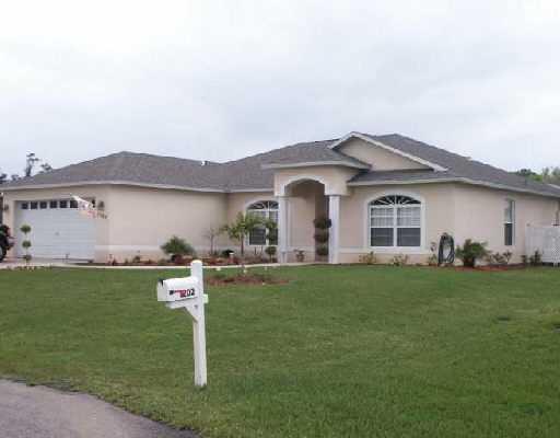 Park Trail Acres – Fort Pierce, FL Homes for Sale
