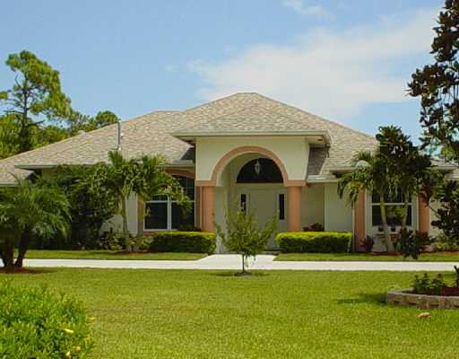 Parkway Groves - Fort Pierce, FL Homes for Sale