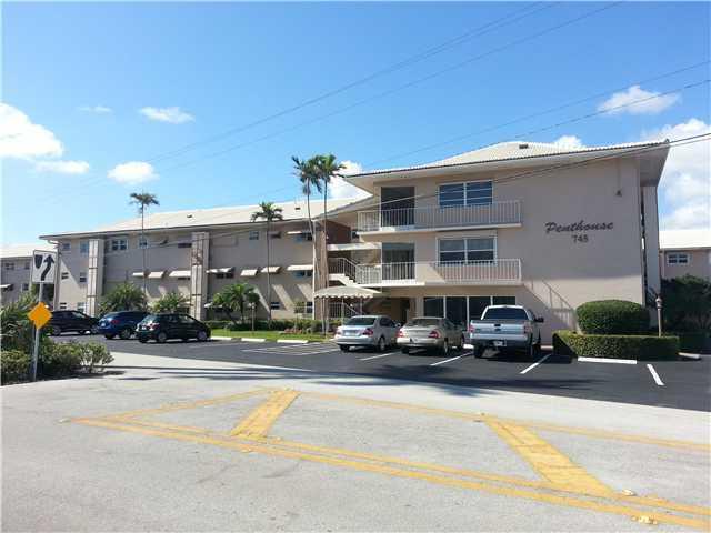 Penthouse South Condos - Deerfield Beach, FL Condos for Sale