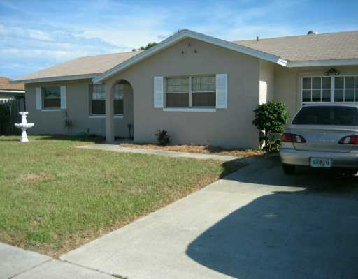 Pinecrest Estates – Fort Pierce, FL Homes for Sale