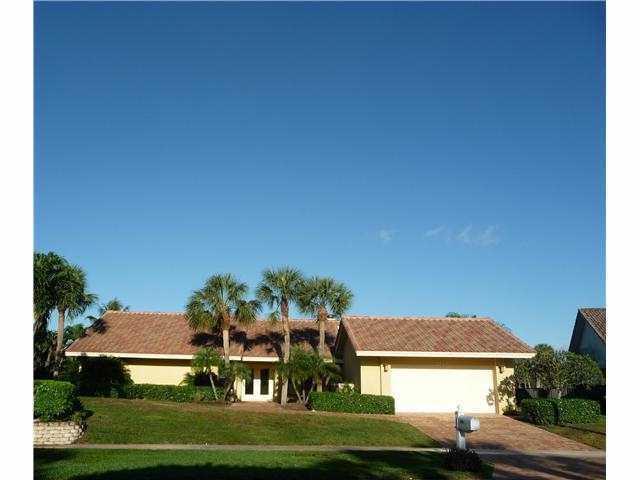 Pines of Deer Creek - Deerfield Beach, FL Homes for Sale