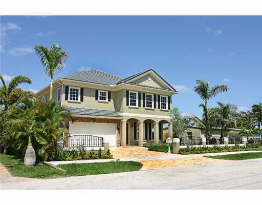 Poinsettia Heights - Fort Lauderdale, FL Homes for Sale