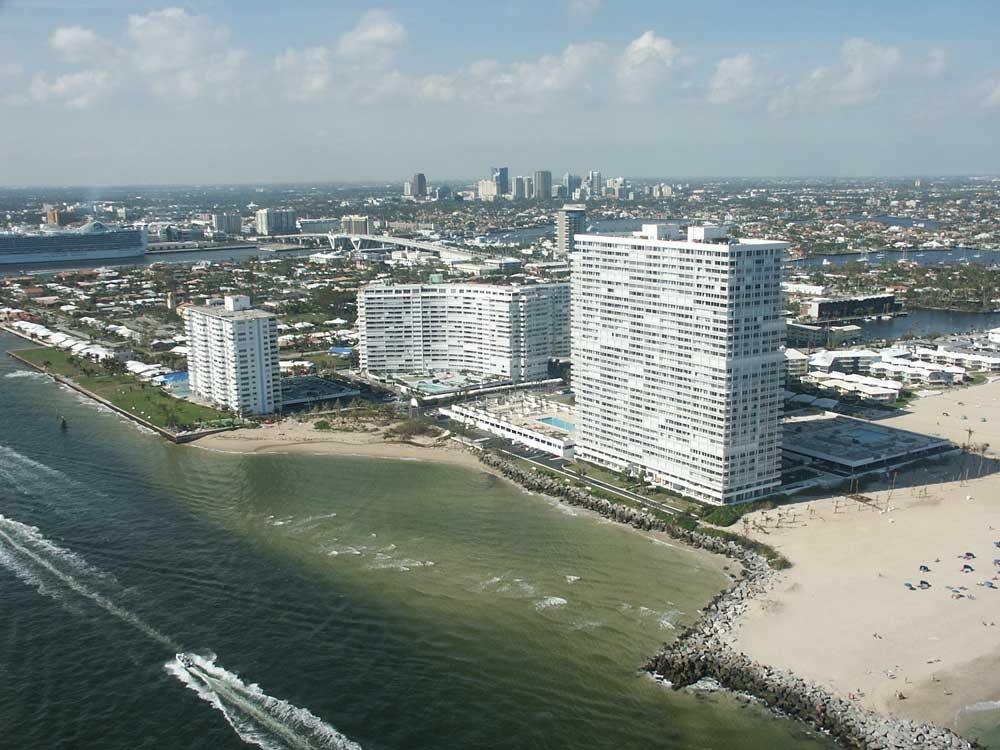 Point of Americas Condos - Fort Lauderdale, FL Condos for Sale
