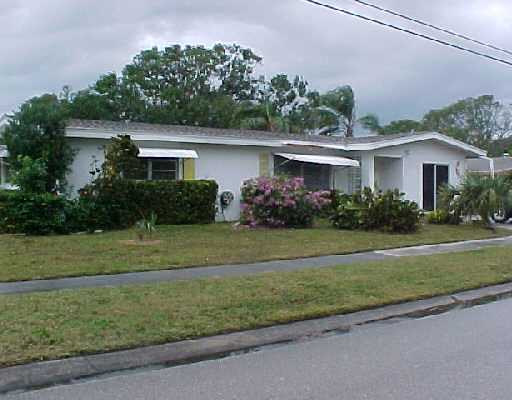Ponce De Leon Park – Fort Pierce, FL Homes for Sale