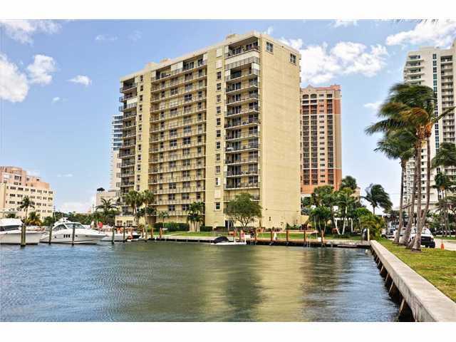Portofino Condos - Fort Lauderdale, FL Condos for Sale