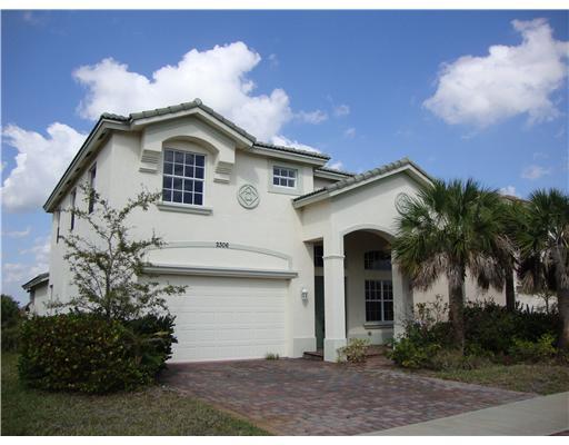 Portofino Isles – Port Saint Lucie, FL Homes for Sale