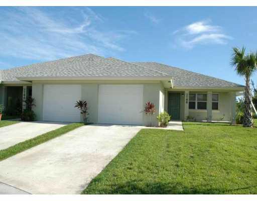 Preserve at Savannahs – Fort Pierce, FL Homes for Sale