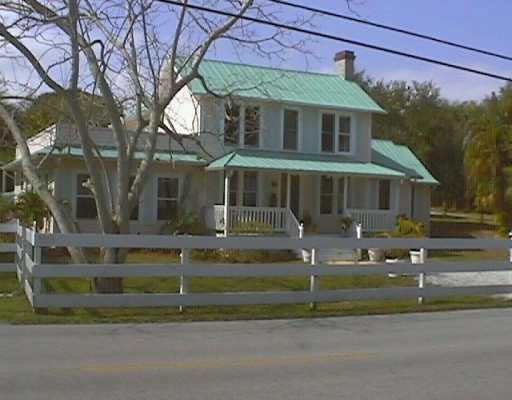 R A Saeger's – Fort Pierce, FL Homes for Sale